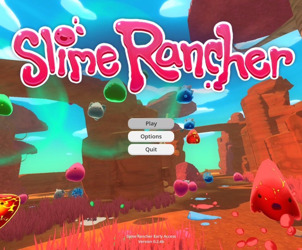 Slime Rencher